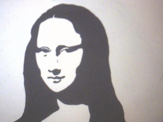 Mona Lisa by HelenaFan